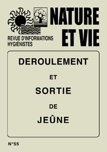 Livrets sur le jeûne de Désiré Mérien