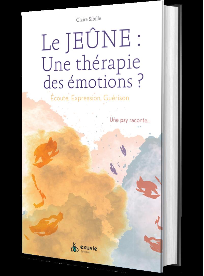 Claire Sibille Le Jeune Une Therapie Des Emotions