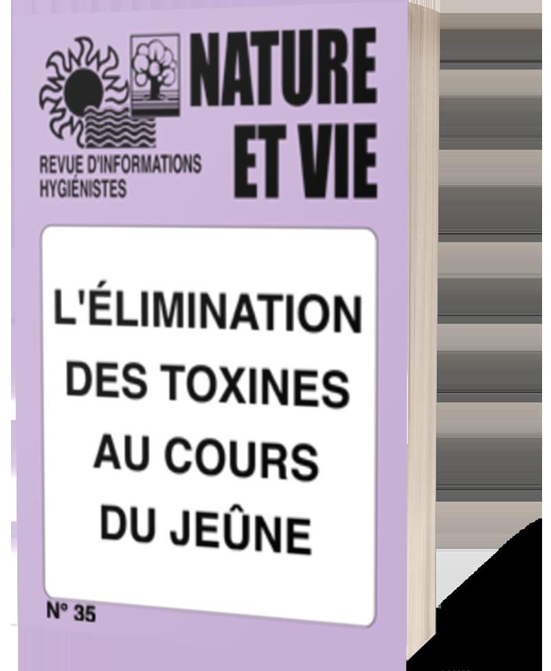 Desire Merien Elimination Toxines Jeune