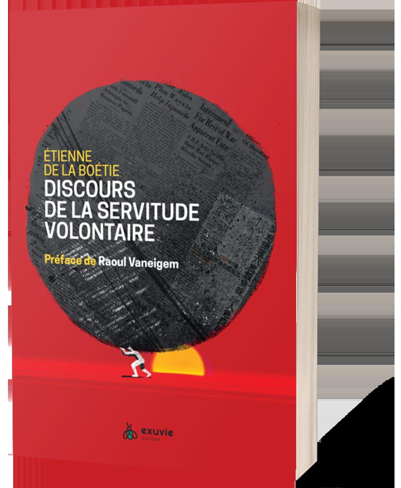 Etienne De La Boetie Discours De La Servitude Volontaire