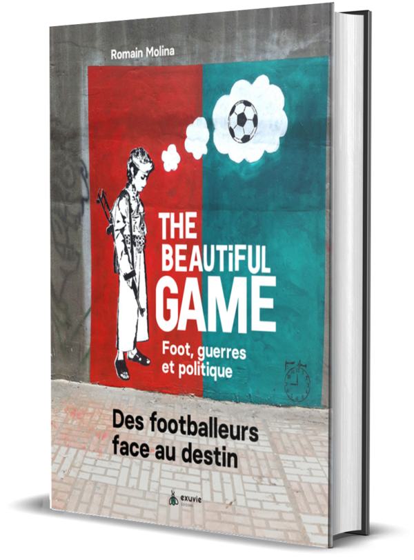 Romain Molina The Beautiful Game