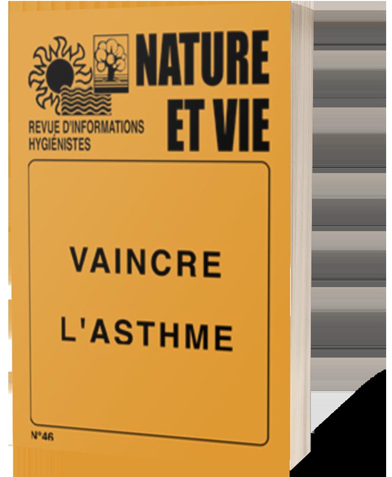 Désiré Mérien Vaincre L'asthme