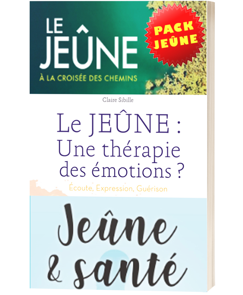 Pack Special Jeune Exuvie