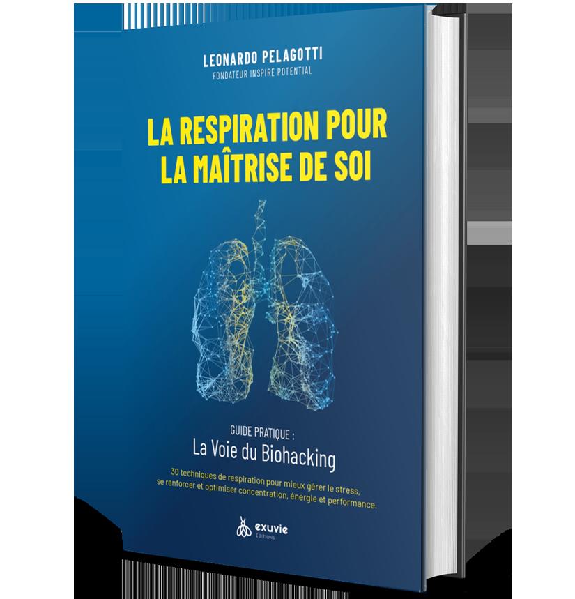 Leonardo Pelagotti : La respiration pour la maîtrise de soi