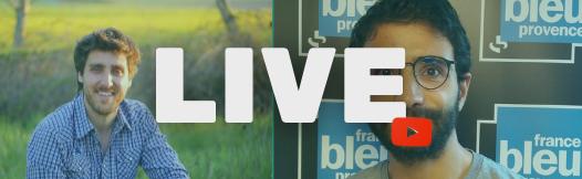 [LIVE] Guérir autrement : Santé et pensée holistique – avec Hocine Sekkiou