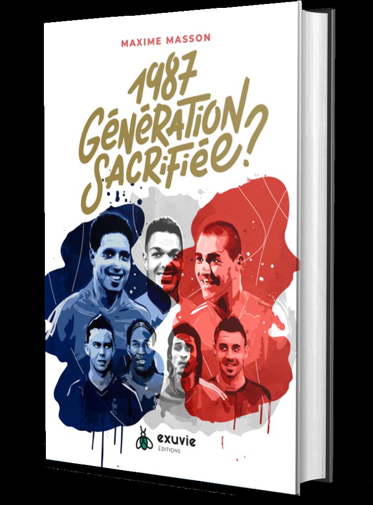 maxime masson 18987 generation sacrifiee